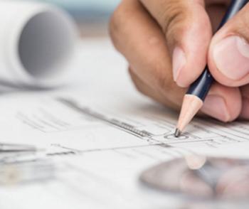 一級建築士製図試験で作図スピードを上げる画像