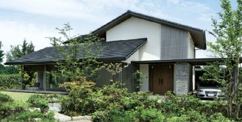 積水ハウス「ビー・サイエ」の外観イメージ画像