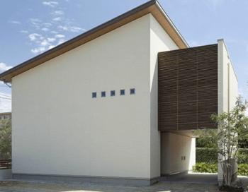 積水ハウスシャーウッド「いおりアーキテクトライン」の画像