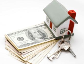 家とお金の住宅ローンイメージ画像