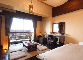 アンダリゾート伊豆高原の個室の画像