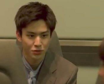 安藤瑠一(りゅういち)のミサワホームCM出演時の画像