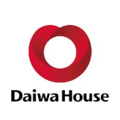 大和ハウスのロゴ画像