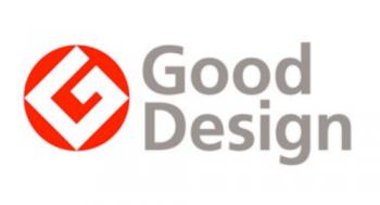 グッドデザイン賞のロゴマーク画像