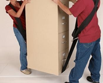 家具の搬入画像