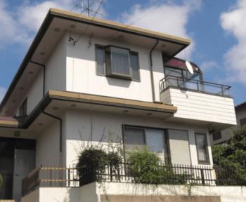ヘーベルハウスの中古住宅(静岡県静岡市)の実例画像
