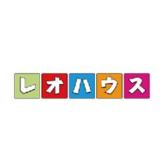 レオハウスのロゴ画像