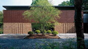 ミサワホームの高級邸宅シリーズCDOの外観デザイン画像