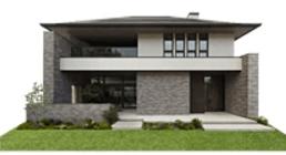 ミサワホームのCENTURY Primoreの外観デザイン画像