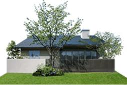ミサワホームのSMART STYLE Aの外観デザイン画像