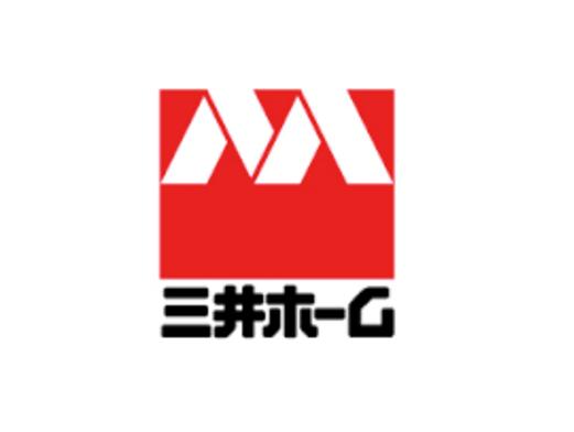 三井ホームのロゴ画像