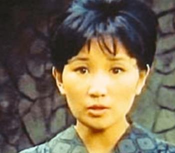 二階堂有希子の若い頃の画像