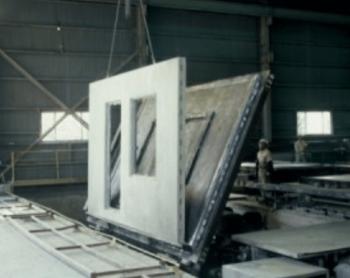プレキャストコンクリートのパルコンに使用するものの画像