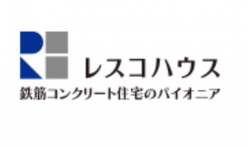 レスコハウスのロゴ画像