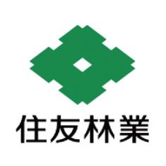 住友林業のロゴ画像