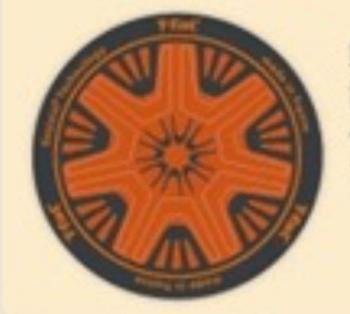 ティファールのフライパン底の画像