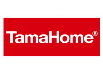 タマホームのロゴ画像