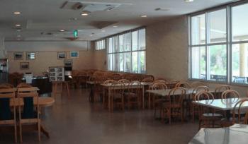 とかしくマリンビレッジのレストランの画像
