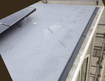トヨタホームスマートステージフラット屋根の詳細画像